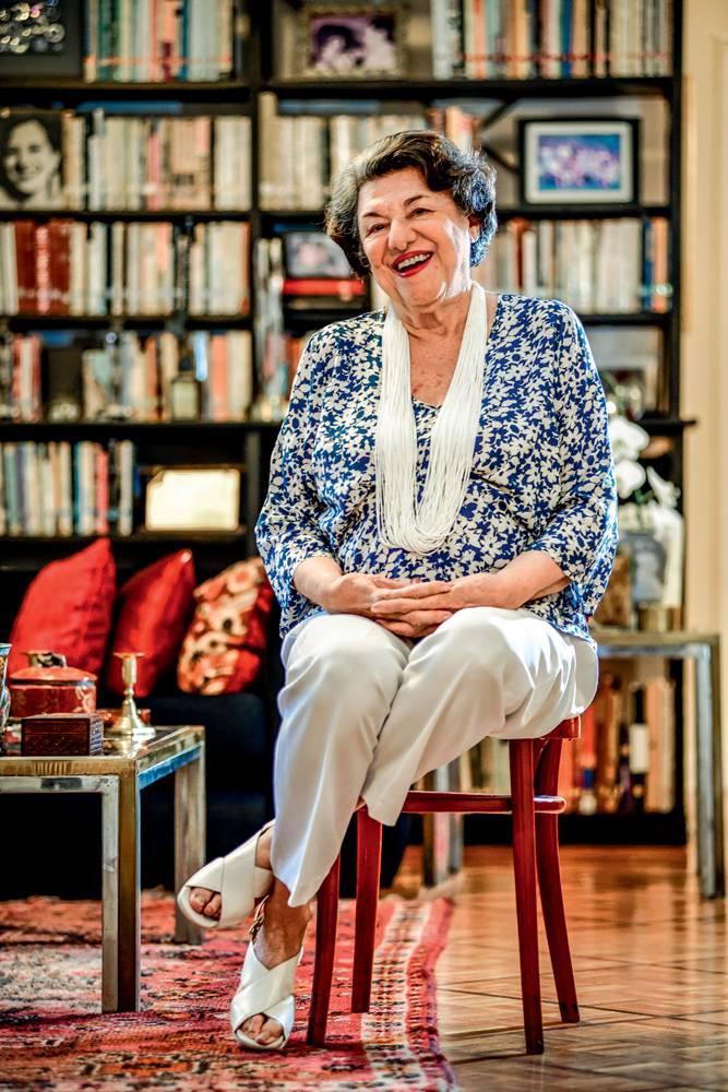 Ruth Rocha Autora