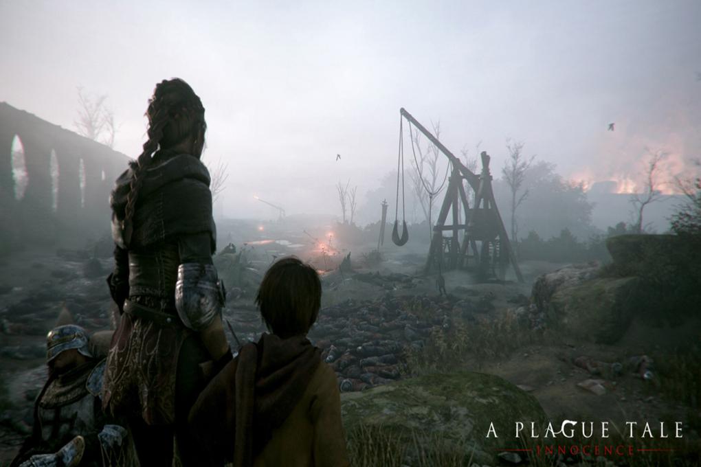 A Plague Tale: Innocence - Pontos Positivos
