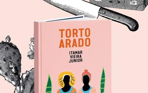 Faca - Livro Torto Arado