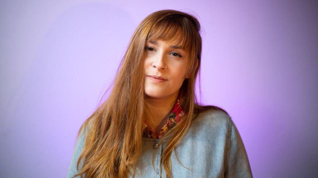 Luiza Caspary
