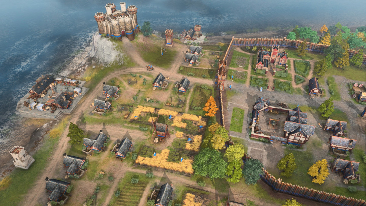 Fan Preview Age of Empires IV