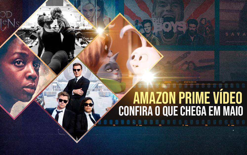 Amazon - Maio de 2021