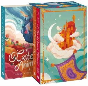 Box O Castelo Animado - 5