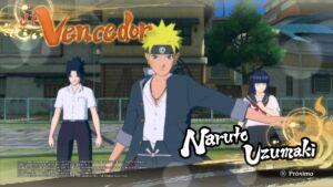 Trajes Naruto Storm