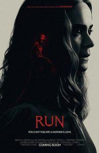Poster Run Netflix