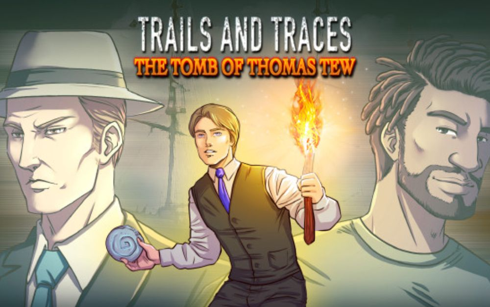 Trails and Traces