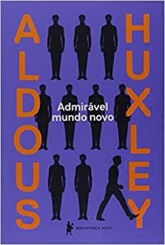 Livro: admirável mundo novo