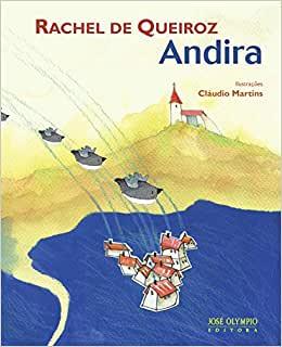 Livro Andira