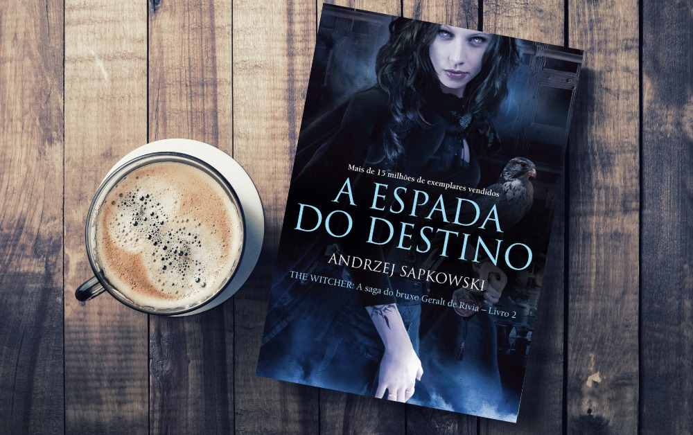 RESENHA | Livro: The Witcher: A Espada do Destino