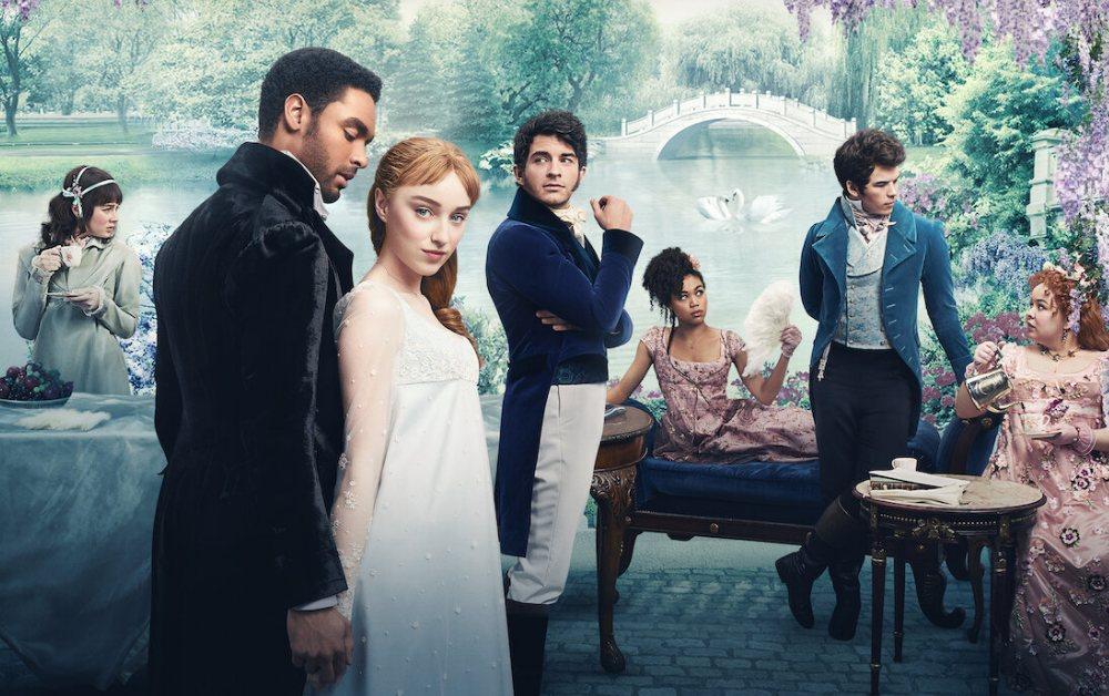 Bridgerton: Série é renovada para 3ª e 4ª Temporadas