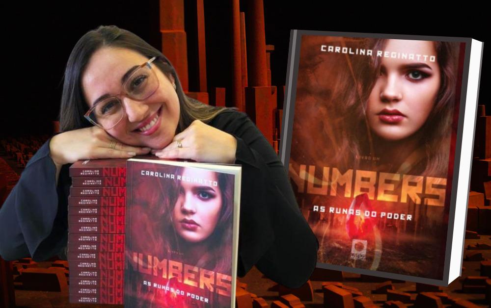 ENTREVISTA | Carolina Reginatto (Escritora)