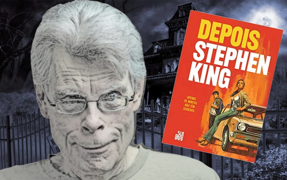 Resenha Stephen King - Depois - Destaque
