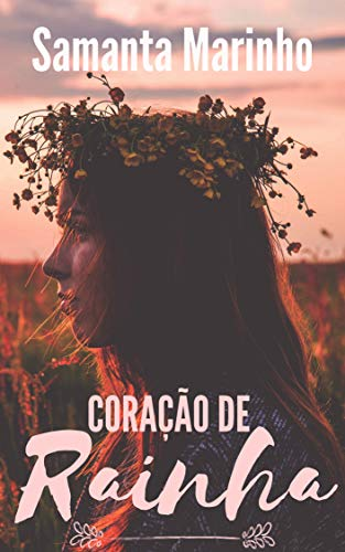 Romance Amazon: coração de rainha
