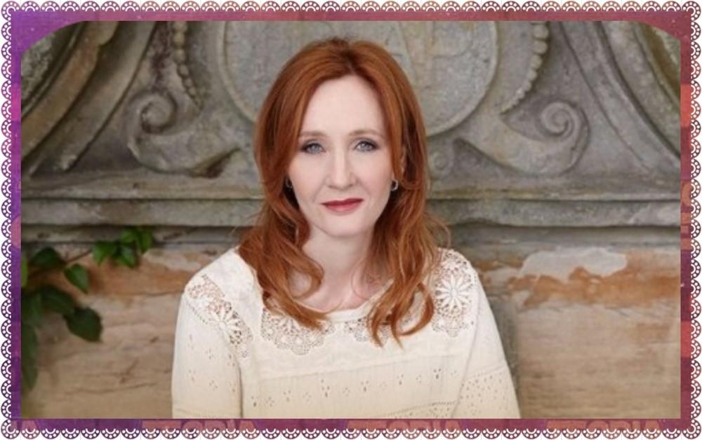 Editora Rocck JK Rowling lança novo livro