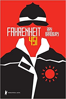 Livro: fahrenheit 451