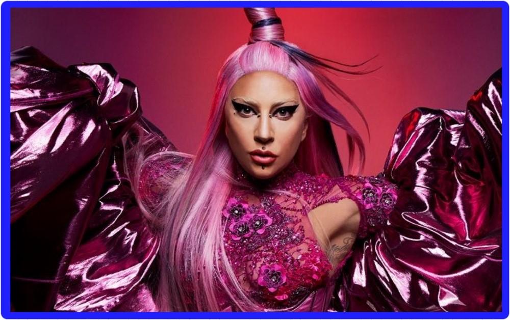 Lady Gaga guiness book