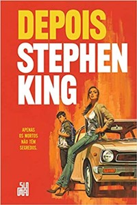 Livro Depois Stephen King - Amazon