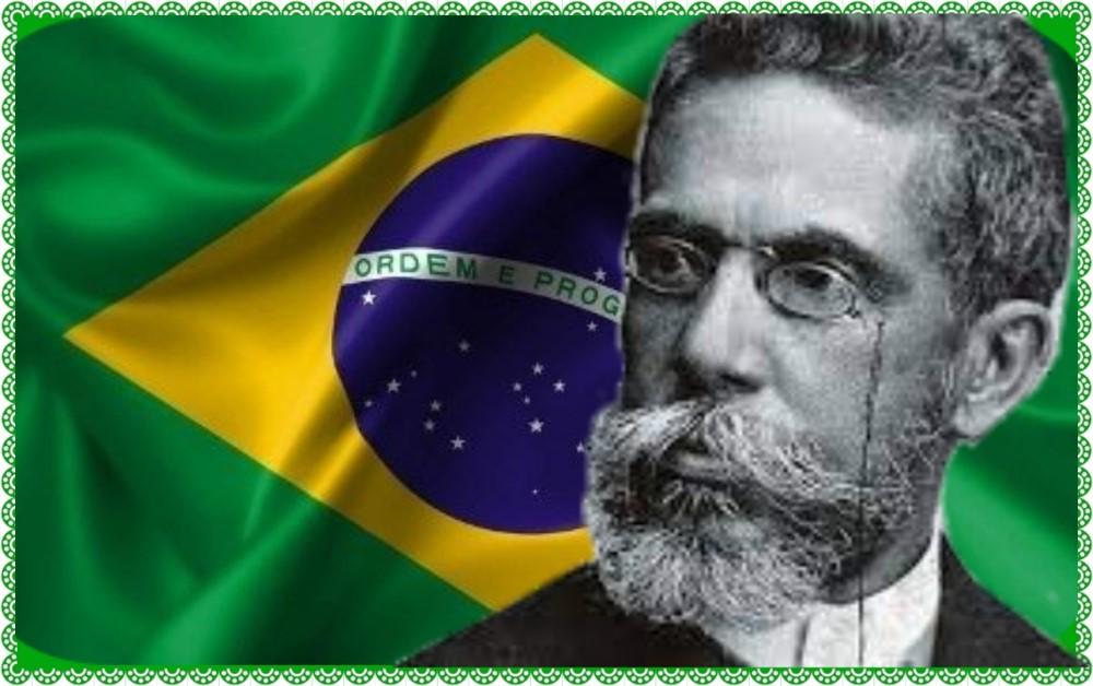 Machado de Assis e o Hino Nacional - Dia do Hino Nacional - TG