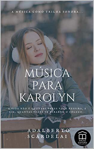 E-book gratuito: música para karolyn
