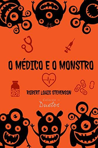 Clássico grátis: o médico e o monstro