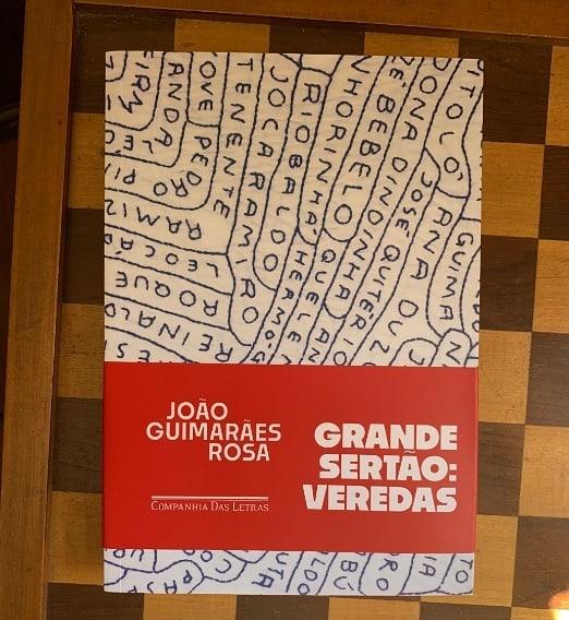 Literatura Brasileira Grande Sertão Veredas