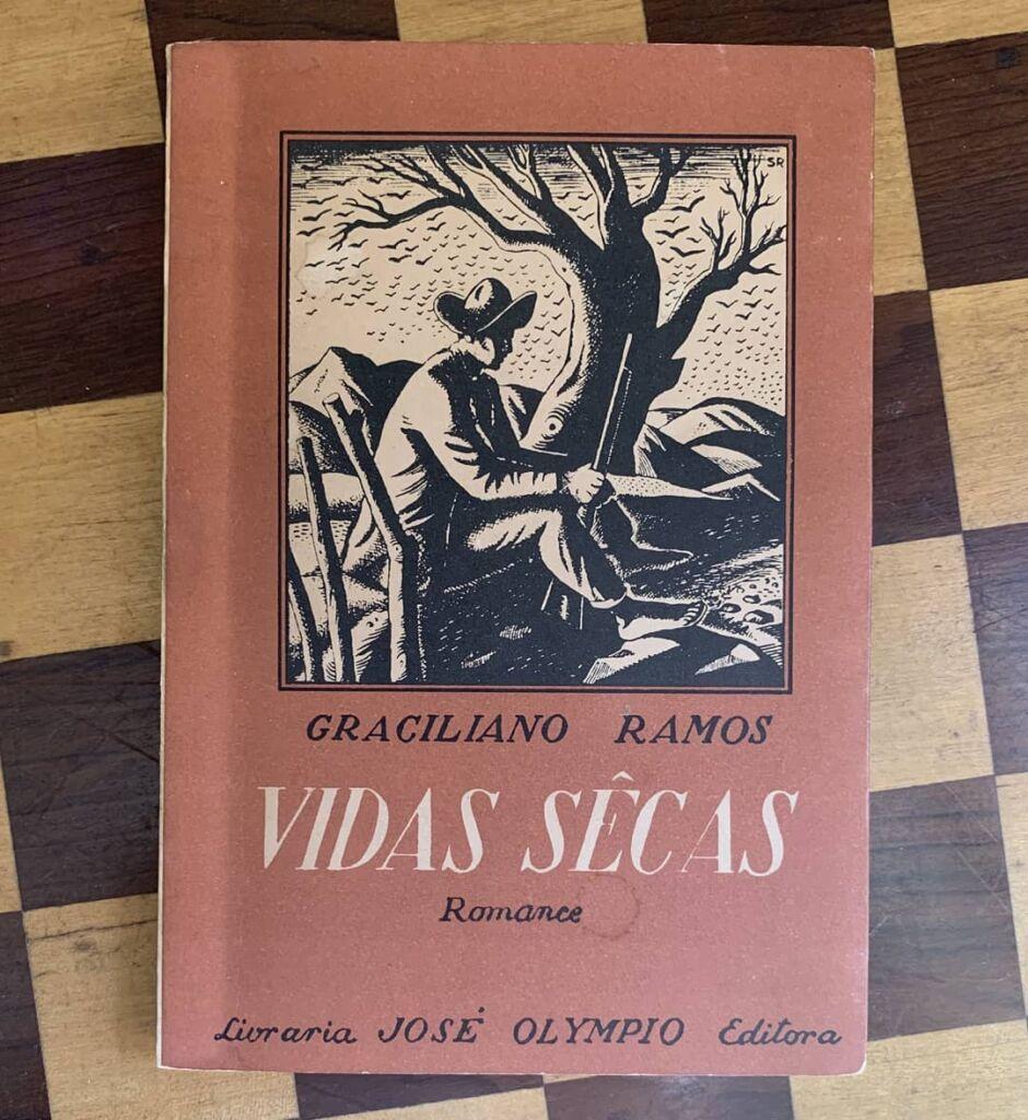 Literatura Brasileira Vidas Secas
