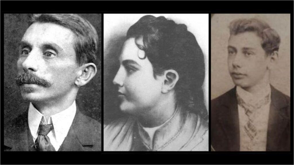 Euclides da Cunha, Dilermando e Anna - Tragédia da Piedade