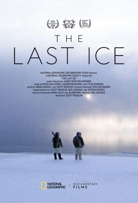 Ártico ameaçado 14 de maio
