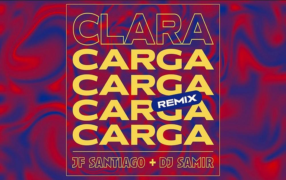Clara remix carga