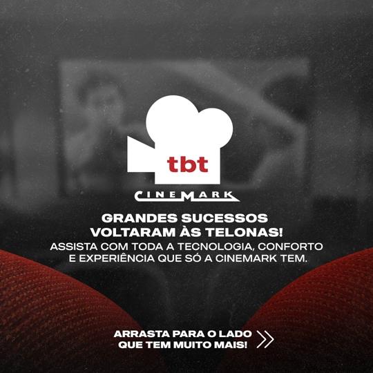 Cinemark TBT