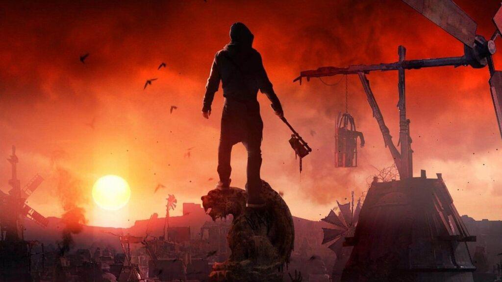 Dying Light 2 (lançamento)