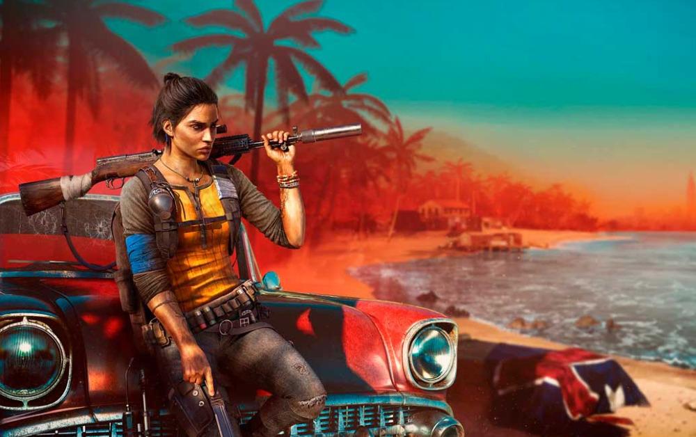 Far Cry 6 - Jogos hypados