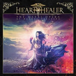 Álbum: The Metal Opera by Magnus Karlsson por Heart Healer
