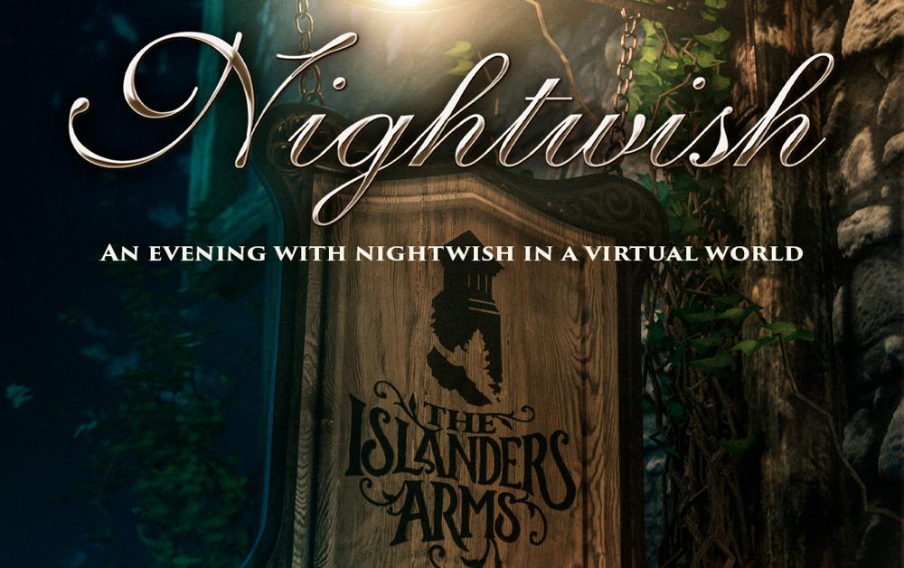 Nightwish capa