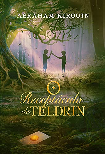 O Receptáculo de Téldrin
