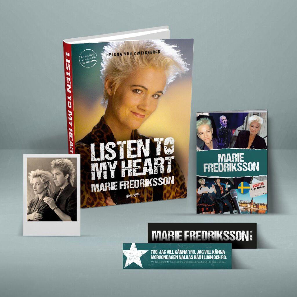 Kit Marie Biografia Roxette