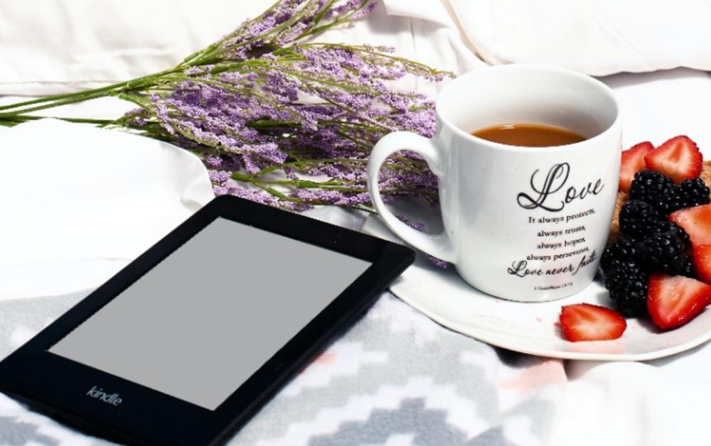 Amazon terça 18 e-books gratuitos - Destaque