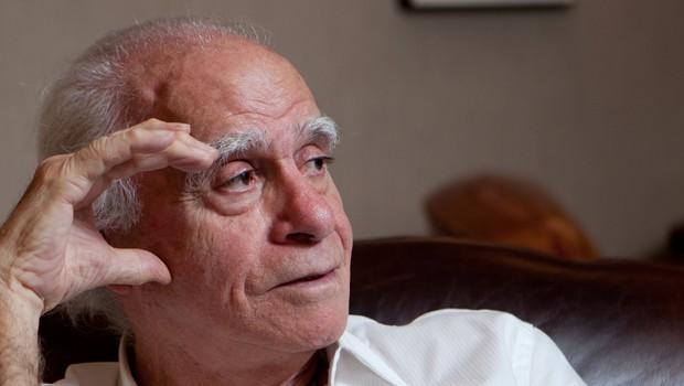 Ignacio Loyola Brandão - autor