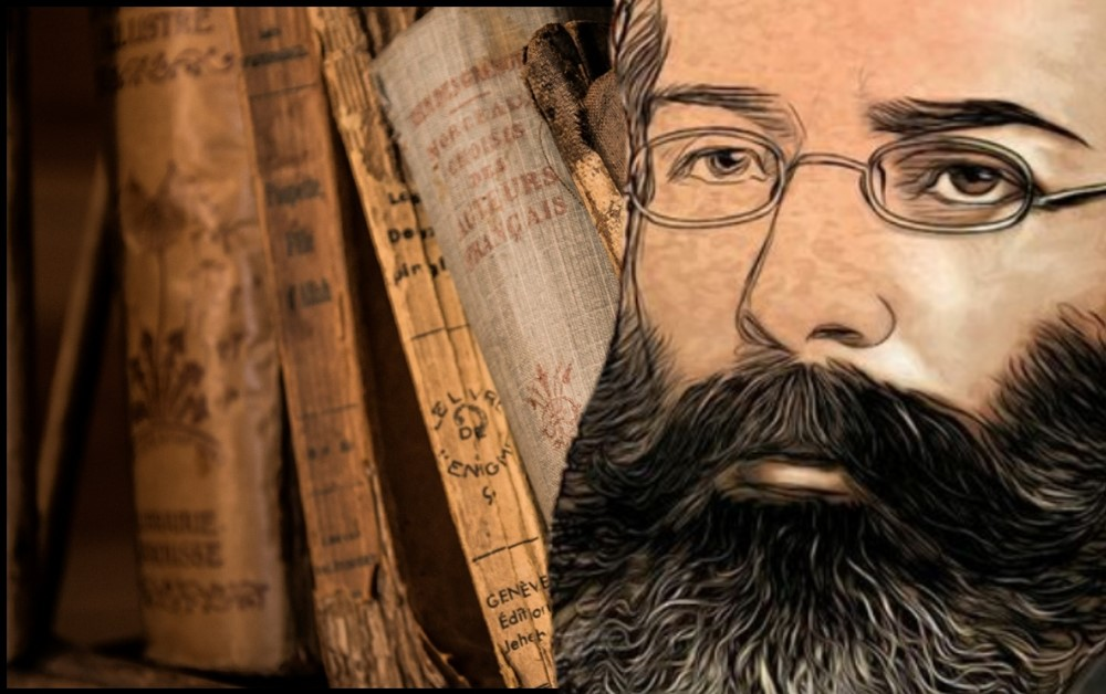Dia da Literatura Brasileira José de Alencar - Pedro Bandeira Destaque