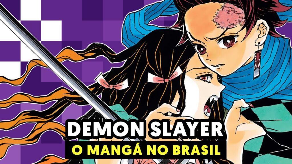 Demon Slayer: Kimetsu No Yaiba (Panini)