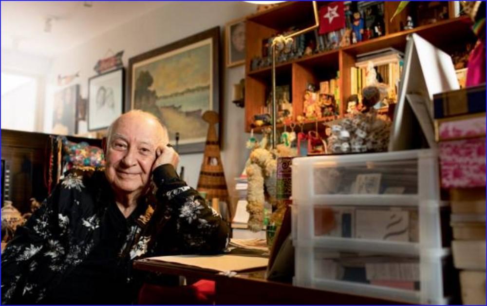 Sérgio Mamberti biografia - Destaque