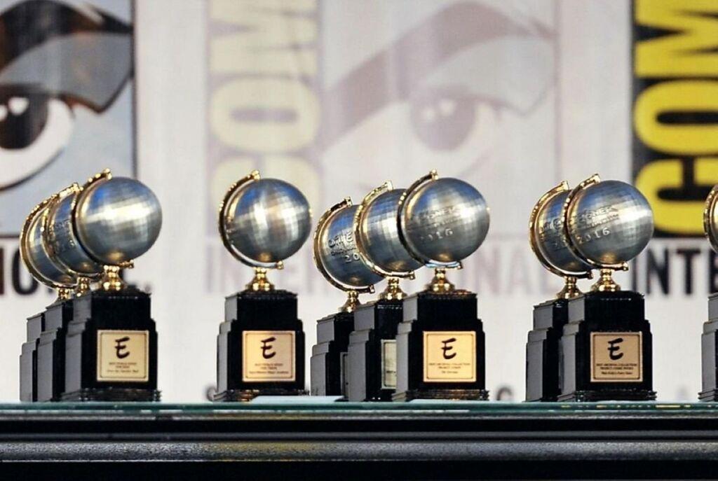 Oscar das HQ's: Prêmio Eisner 2021 anuncia seus indicados