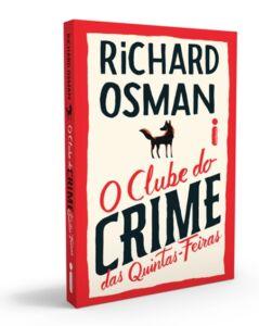 O CLUBE DO CRIME