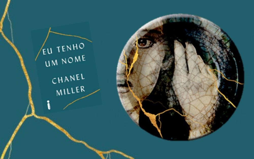 Resenha Livro Eu Tenho Um Nome Chanel Miller Intrínseca - Destaque