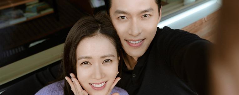 Yoon Se-Ri & Capitão Lee Jung-Hyeok