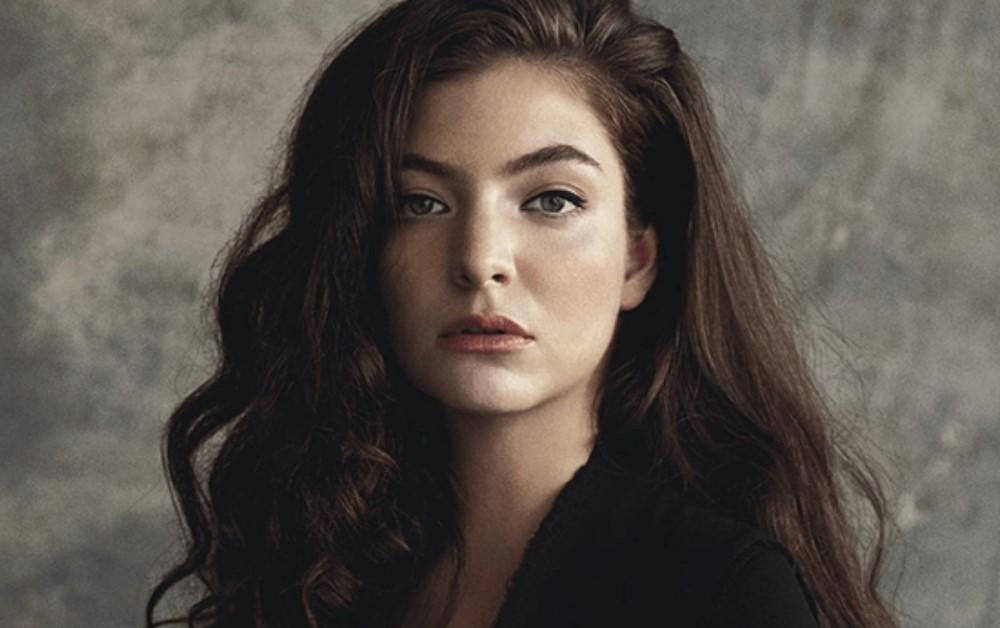 Novo Clipe single Lorde - Solar Power destaque