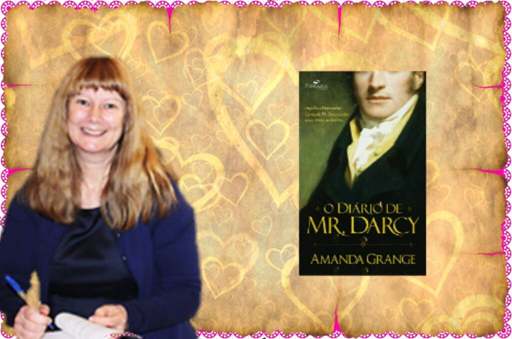 Amanda Grange O Diário do Mr Darcy