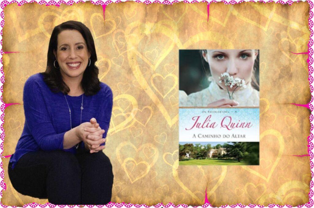Julia Quinn A Caminho Do Altar