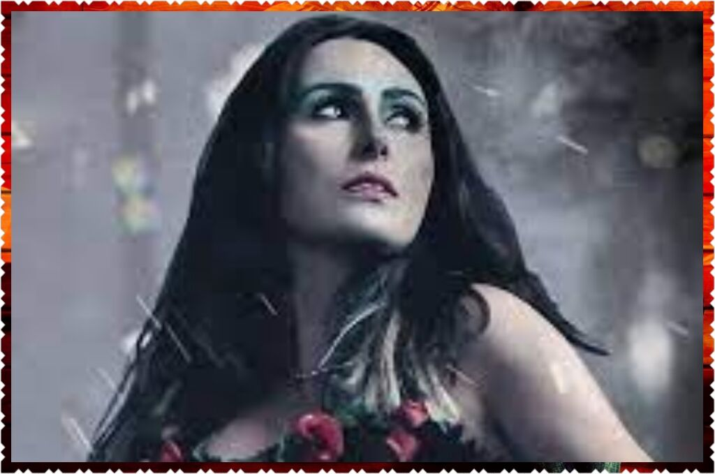 Sharon Del Adel Within Temptation