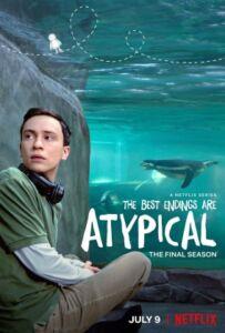 Atypical - 4ª temporada